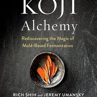 Koji Alchemy Cover
