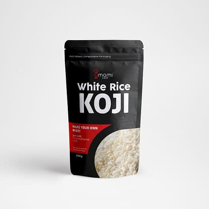 Umami Chef White Rice Koji