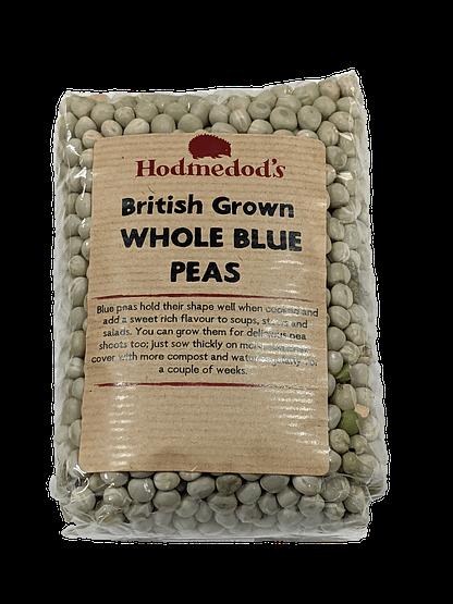 Hodmedod's blue peas