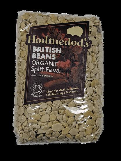 Hodmedod's Fava beans
