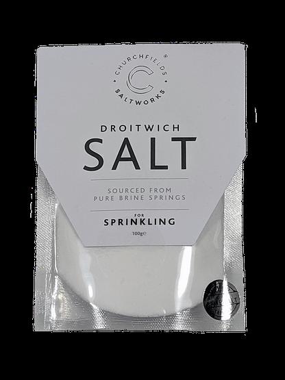 Droitwich Salt